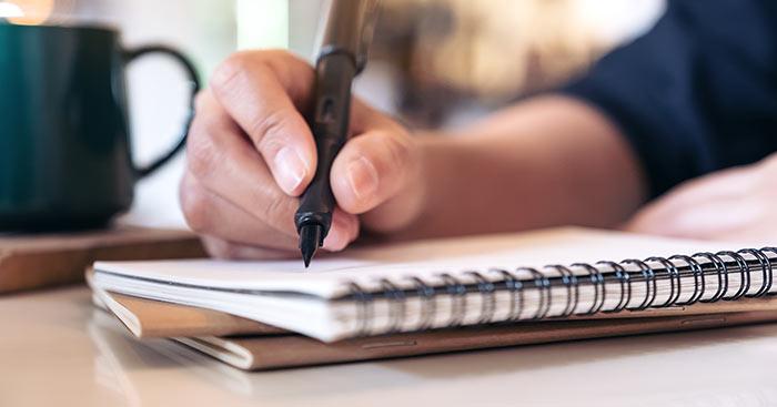 仕事,プロセス,タスク,アイデア,メモ,書く